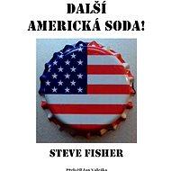 Další americká soda! - Elektronická kniha