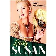 Lady Susan - Elektronická kniha