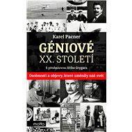 Géniové XX. století - Elektronická kniha