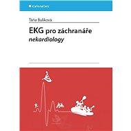EKG pro záchranáře nekardiology - Elektronická kniha