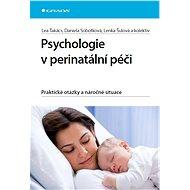 Psychologie v perinatální péči - Elektronická kniha