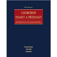 Chorobné znaky a příznaky - Elektronická kniha