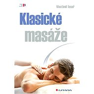 Klasické masáže - Elektronická kniha