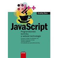 JavaScript - E-kniha