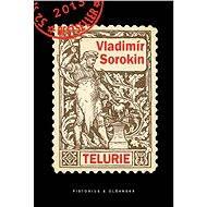 Telurie - Elektronická kniha