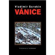 Vánice - Elektronická kniha