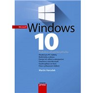 Microsoft Windows 10 - E-kniha