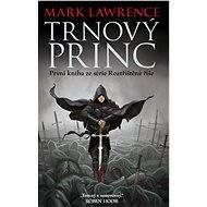 Trnový princ - Elektronická kniha