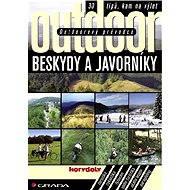 Outdoorový průvodce - Beskydy a Javorníky - E-kniha
