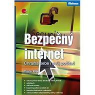 Bezpečný internet - Elektronická kniha