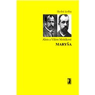 Maryša - Elektronická kniha