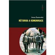 Rétorika a komunikace - Elektronická kniha