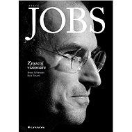 Steve Jobs: Zrození vizionáře - Brent Schlender, Rick Tetzeli