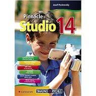 Pinnacle Studio 14 - E-kniha