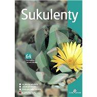 Sukulenty - Elektronická kniha