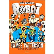 Můj brácha robot - Elektronická kniha
