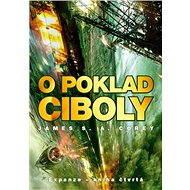 O poklad Ciboly - Elektronická kniha