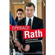Operace Rath - Elektronická kniha