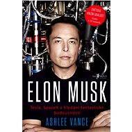 Elon Musk - Ashlee Vance