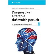 Diagnostika a terapie duševních poruch - Elektronická kniha