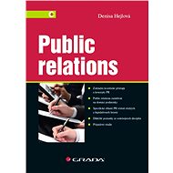 Public relations - Elektronická kniha