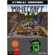 Minecraft - Elektronická kniha