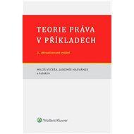 Teorie práva v příkladech (3., aktualizované vydání) - Elektronická kniha