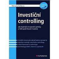 Investiční controlling - Elektronická kniha