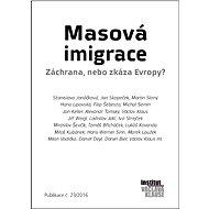 Masová imigrace - Elektronická kniha