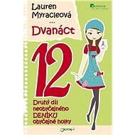 Dvanáct - Elektronická kniha