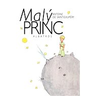 Malý princ - Elektronická kniha