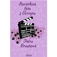 Borůvkové léto s Terezou - Elektronická kniha