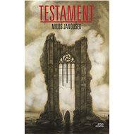 Testament - Elektronická kniha