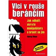 Vlci v rouše beránčím - Elektronická kniha