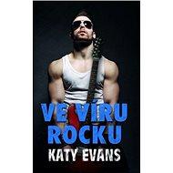Ve víru rocku - Elektronická kniha