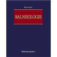 Balneologie - E-kniha
