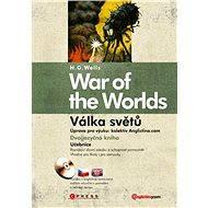 War of the worlds-Válka světů - Elektronická kniha