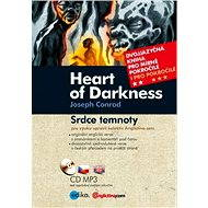 Srdce temnoty - Elektronická kniha