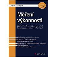Měření výkonnosti - Elektronická kniha
