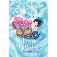 Emily Pírková a kouzelná truhla - Holly Webbová