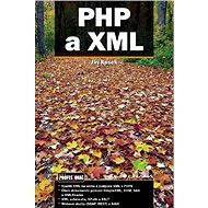 PHP a XML - E-kniha