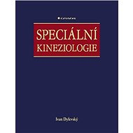 Speciální kineziologie - Elektronická kniha