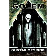 Golem - Elektronická kniha
