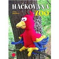 Háčkovaná ZOO - Elektronická kniha