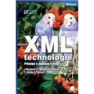XML technologie - E-kniha