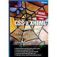 CSS a XHTML - E-kniha