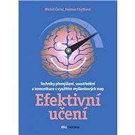 Efektivní učení - Elektronická kniha