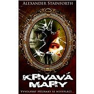 Krvavá Mary - Alexander Stainforth