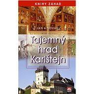 Tajemný hrad Karlštejn - Elektronická kniha