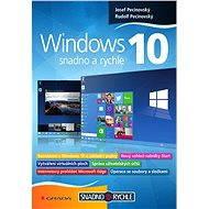Windows 10 - E-kniha